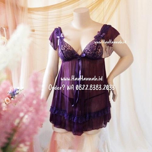 Premium M-XXXL, AYESHA Sleepwear Set