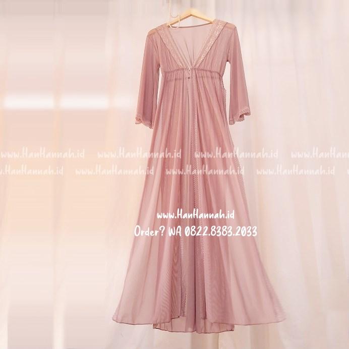 Premium M-XXXL, ELENA Sleepwear Set