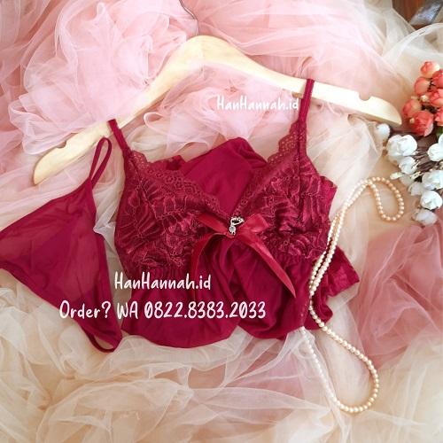 Premium M-XXXL, HANAYA Sleepwear Set
