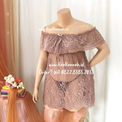 Premium M-XXXL, BELLANCA Sleepwear Set