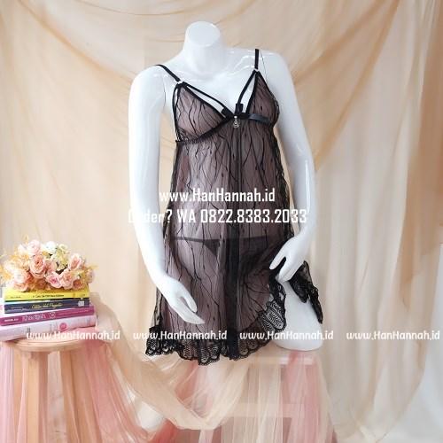 Premium M-XXXL, KALEELA Sleepwear Set