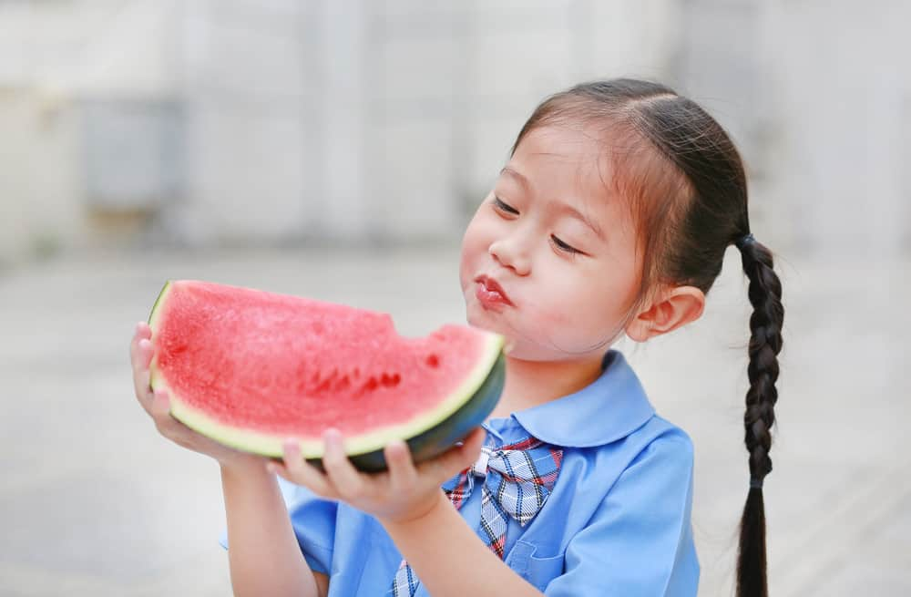 hasil penelusuran terbaik artikel cara membuat anak suka makan buah